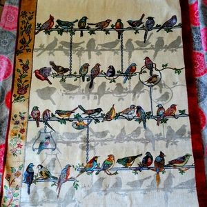 Handwoven sillk Persian Area Rug